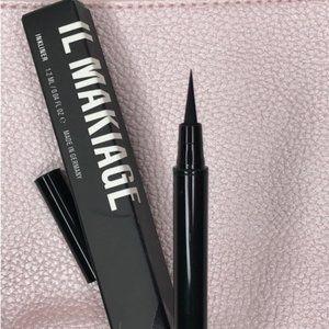 Il Makiage Inkliner Liquid Eyeliner Black